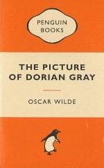 PICTURE OF DORIAN GRAY, THE ORANGE EXPORT EDN